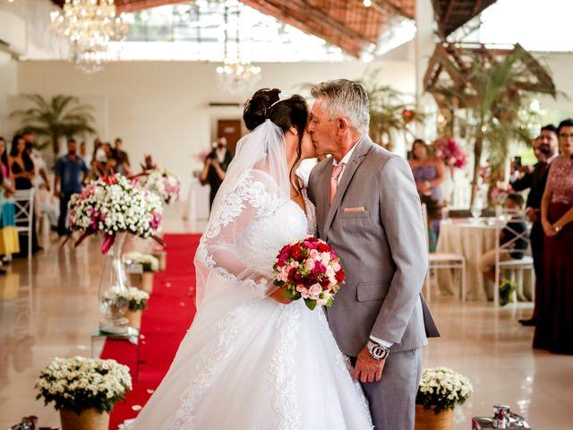 O casamento de Ricardo e Ligia em Campinas, São Paulo 37