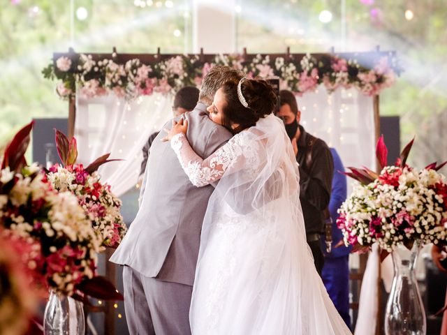 O casamento de Ricardo e Ligia em Campinas, São Paulo 38