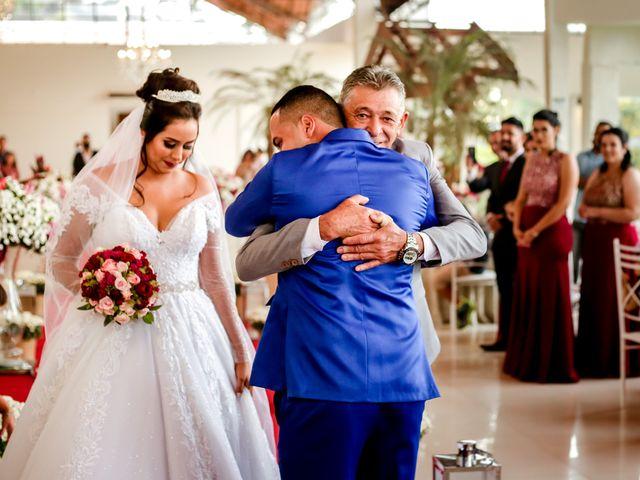 O casamento de Ricardo e Ligia em Campinas, São Paulo 39