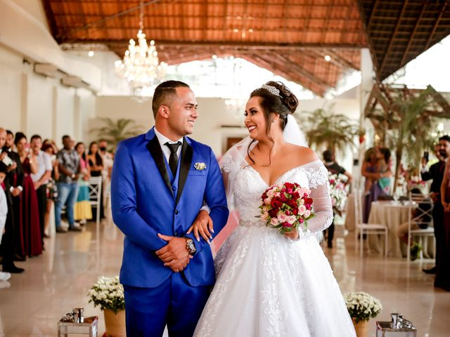 O casamento de Ricardo e Ligia em Campinas, São Paulo 40