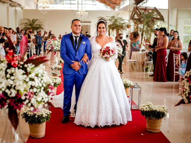 O casamento de Ricardo e Ligia em Campinas, São Paulo 41