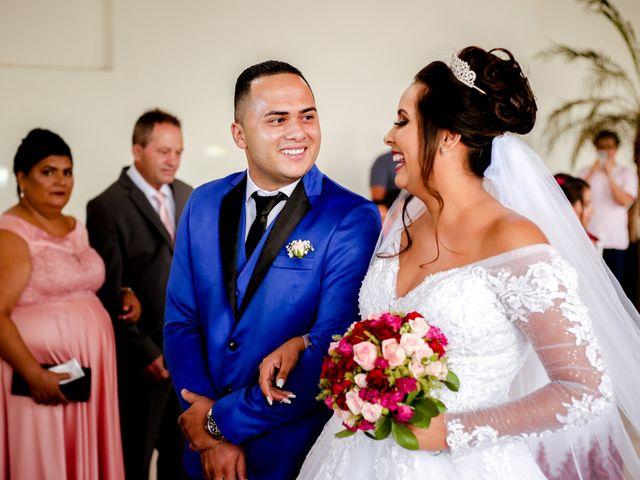 O casamento de Ricardo e Ligia em Campinas, São Paulo 42