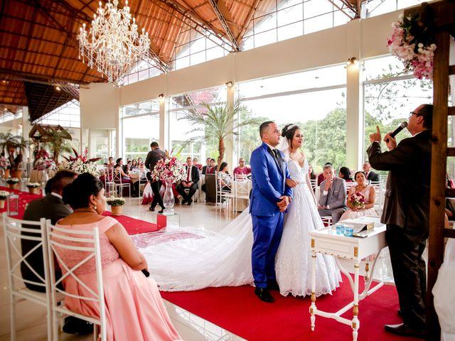 O casamento de Ricardo e Ligia em Campinas, São Paulo 43
