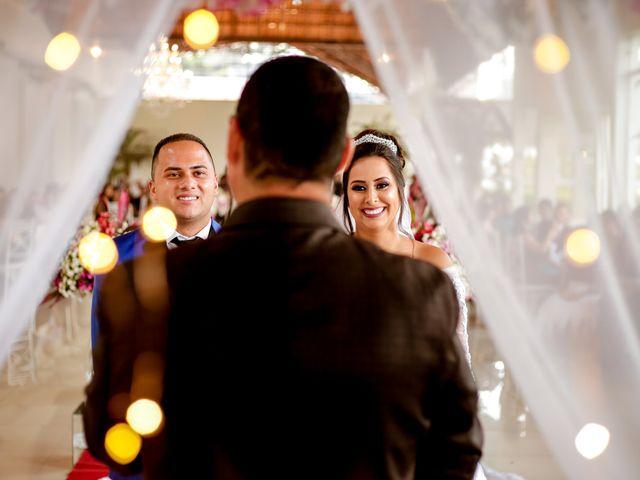 O casamento de Ricardo e Ligia em Campinas, São Paulo 45