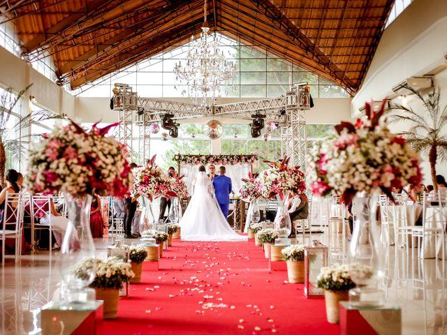 O casamento de Ricardo e Ligia em Campinas, São Paulo 46