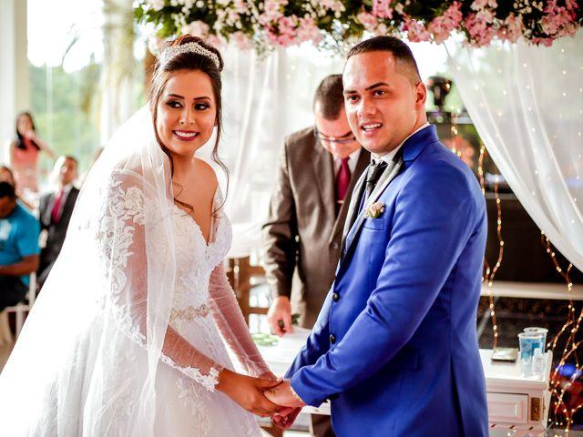 O casamento de Ricardo e Ligia em Campinas, São Paulo 47