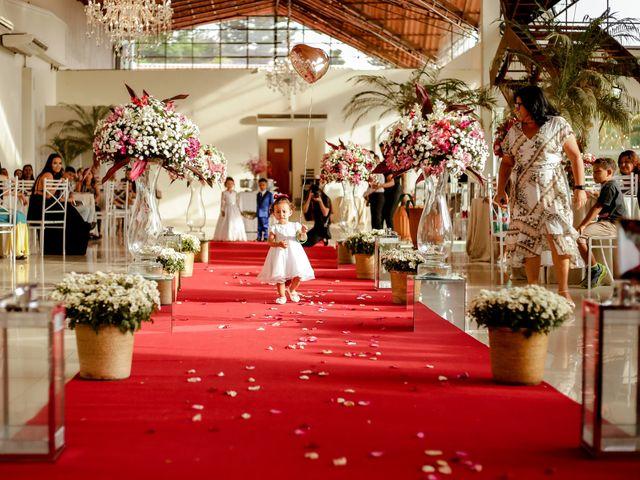 O casamento de Ricardo e Ligia em Campinas, São Paulo 48