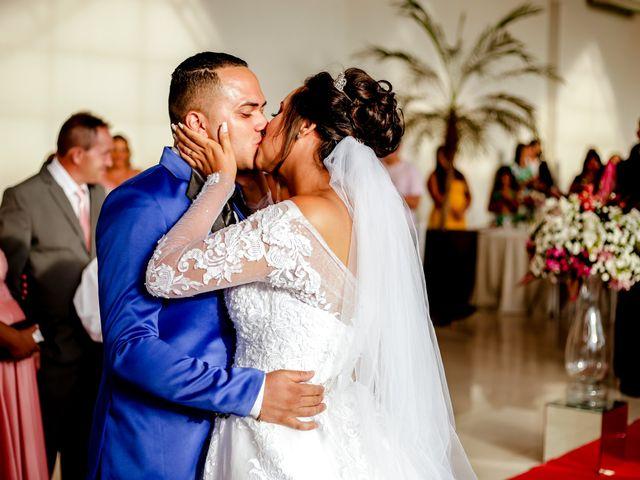 O casamento de Ricardo e Ligia em Campinas, São Paulo 50