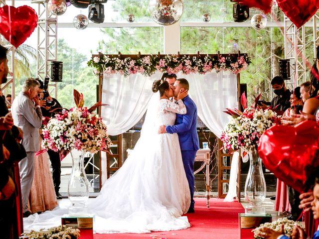 O casamento de Ricardo e Ligia em Campinas, São Paulo 51