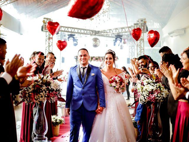 O casamento de Ricardo e Ligia em Campinas, São Paulo 52
