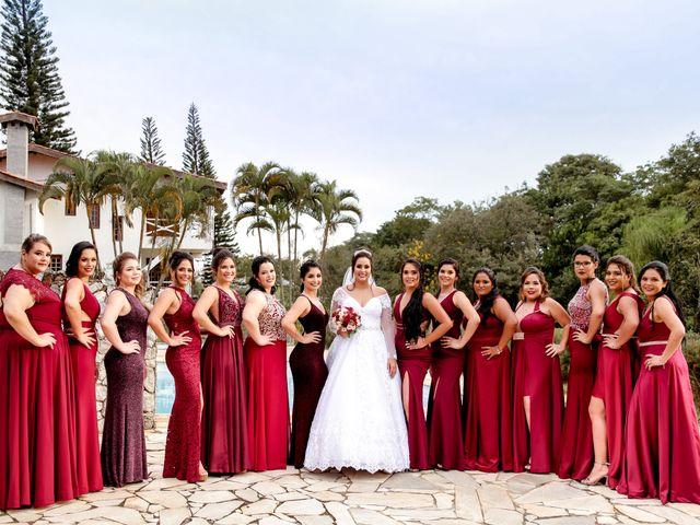 O casamento de Ricardo e Ligia em Campinas, São Paulo 54