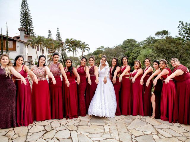 O casamento de Ricardo e Ligia em Campinas, São Paulo 56