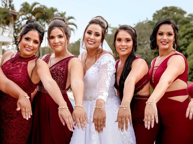 O casamento de Ricardo e Ligia em Campinas, São Paulo 57