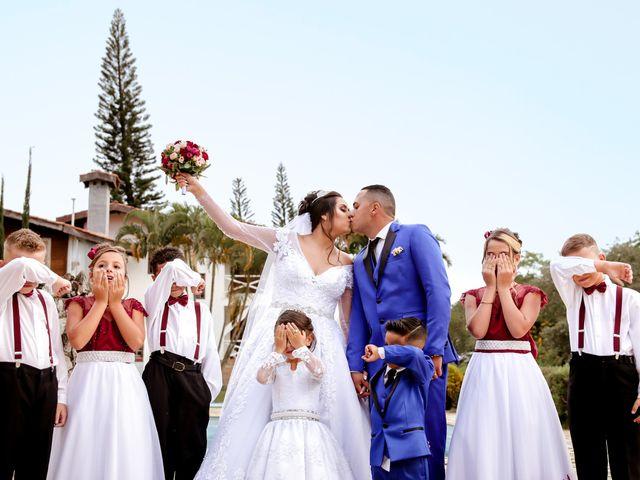 O casamento de Ricardo e Ligia em Campinas, São Paulo 58