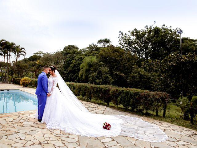 O casamento de Ricardo e Ligia em Campinas, São Paulo 59