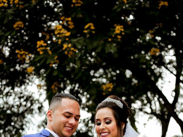 O casamento de Ricardo e Ligia em Campinas, São Paulo 61