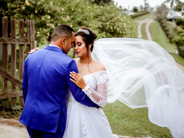 O casamento de Ricardo e Ligia em Campinas, São Paulo 62