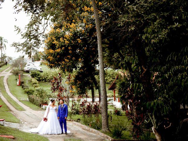 O casamento de Ricardo e Ligia em Campinas, São Paulo 63