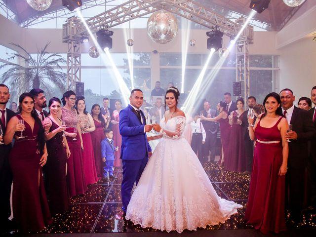 O casamento de Ricardo e Ligia em Campinas, São Paulo 65