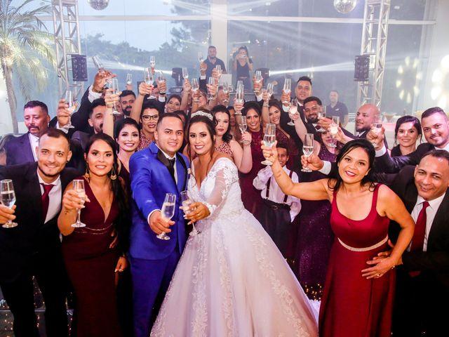 O casamento de Ricardo e Ligia em Campinas, São Paulo 66