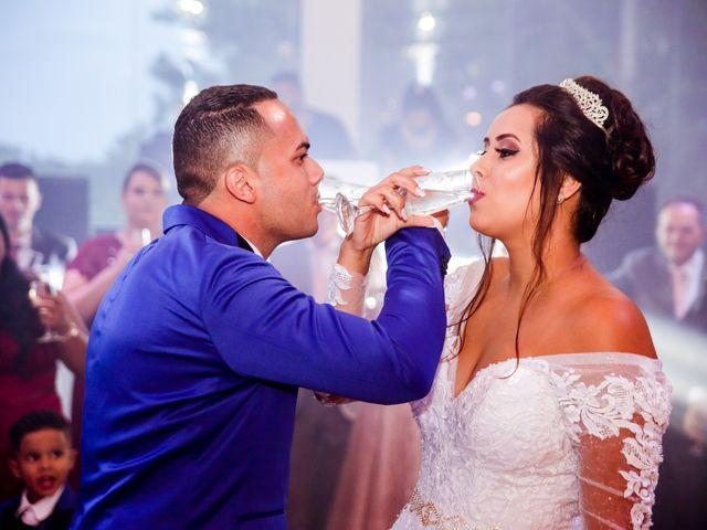 O casamento de Ricardo e Ligia em Campinas, São Paulo 67