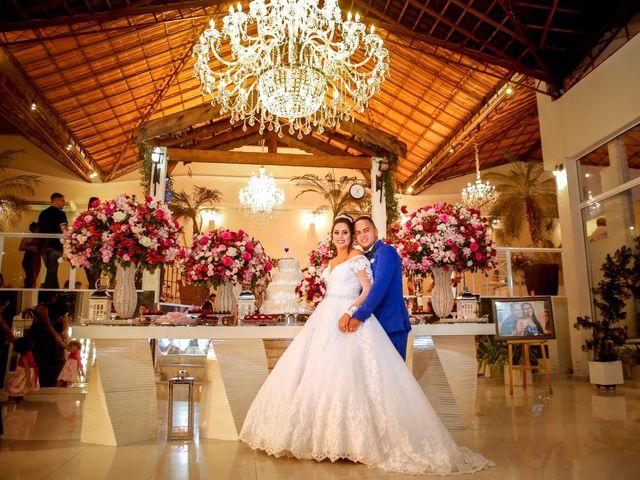 O casamento de Ricardo e Ligia em Campinas, São Paulo 68