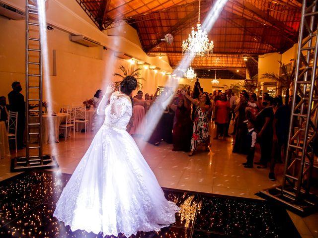 O casamento de Ricardo e Ligia em Campinas, São Paulo 71