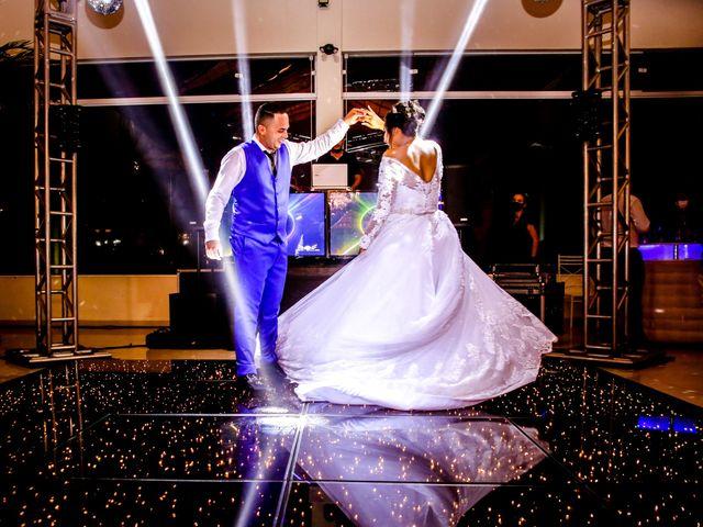 O casamento de Ricardo e Ligia em Campinas, São Paulo 74