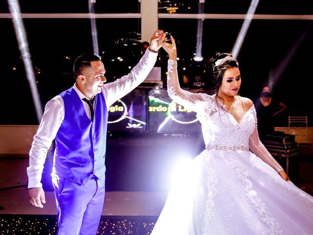 O casamento de Ricardo e Ligia em Campinas, São Paulo 75