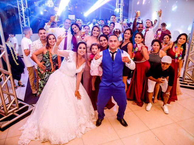 O casamento de Ricardo e Ligia em Campinas, São Paulo 78