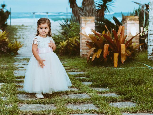 O casamento de Henrique e Karen em Saquarema, Rio de Janeiro 4