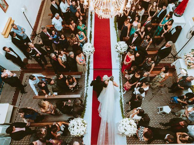 O casamento de Henrique e Karen em Saquarema, Rio de Janeiro 11