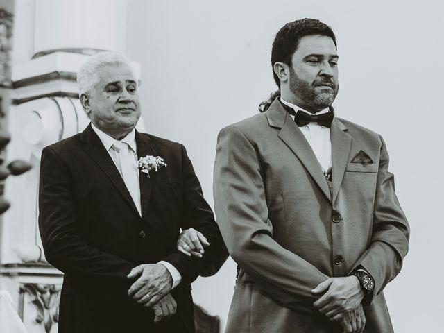 O casamento de Henrique e Karen em Saquarema, Rio de Janeiro 12