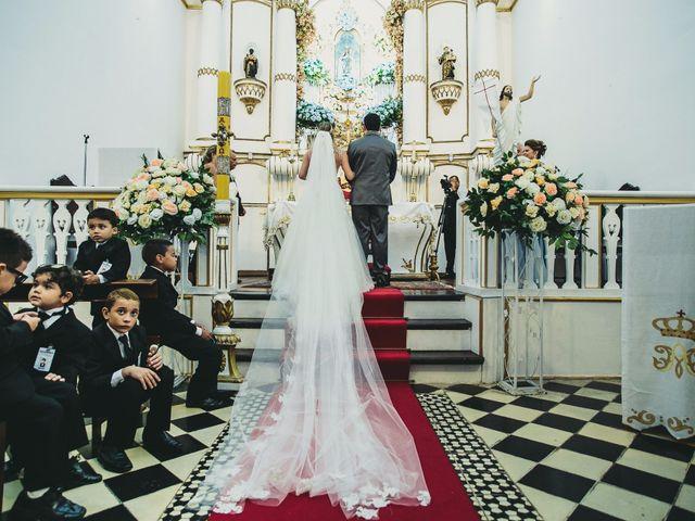 O casamento de Henrique e Karen em Saquarema, Rio de Janeiro 15