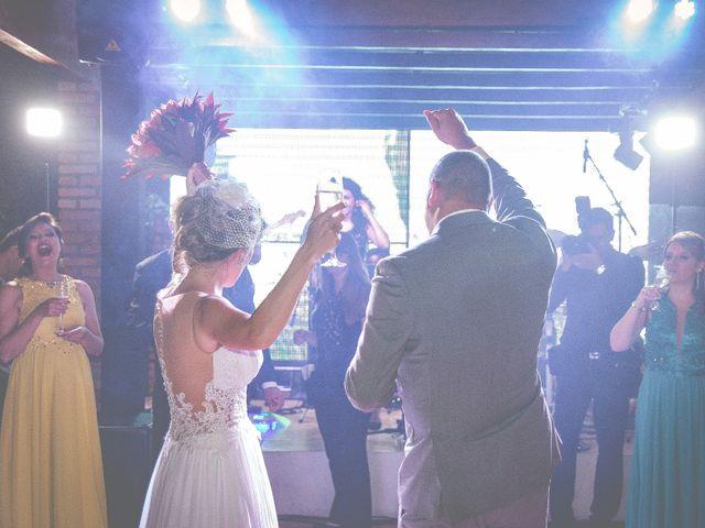O casamento de Emilla e Gustavo