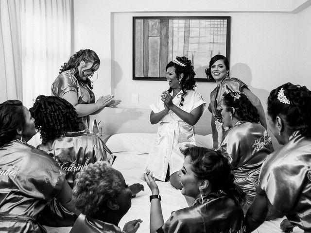 O casamento de Maurício e Ana Paula em Nova Iguaçu, Rio de Janeiro 21