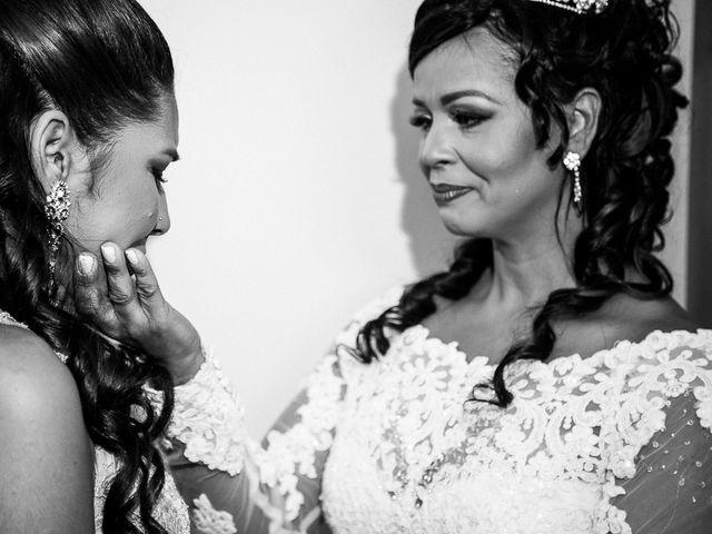 O casamento de Maurício e Ana Paula em Nova Iguaçu, Rio de Janeiro 27