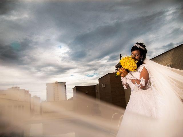 O casamento de Maurício e Ana Paula em Nova Iguaçu, Rio de Janeiro 29