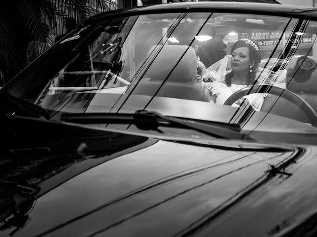 O casamento de Maurício e Ana Paula em Nova Iguaçu, Rio de Janeiro 31