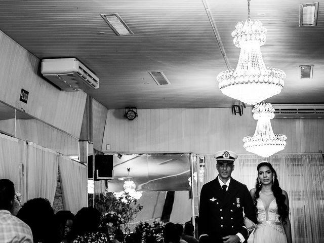 O casamento de Maurício e Ana Paula em Nova Iguaçu, Rio de Janeiro 32