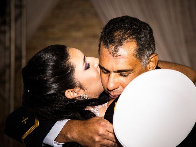 O casamento de Maurício e Ana Paula em Nova Iguaçu, Rio de Janeiro 34