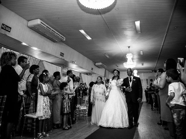 O casamento de Maurício e Ana Paula em Nova Iguaçu, Rio de Janeiro 40