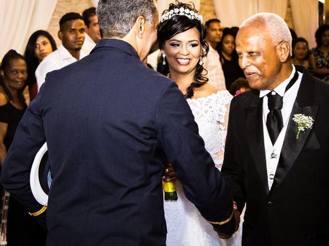 O casamento de Maurício e Ana Paula em Nova Iguaçu, Rio de Janeiro 42
