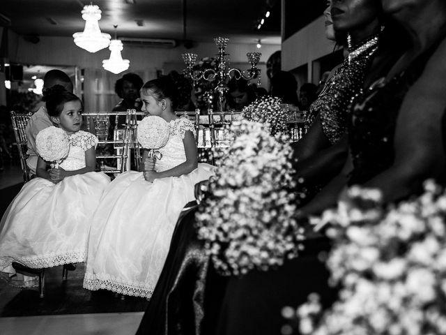 O casamento de Maurício e Ana Paula em Nova Iguaçu, Rio de Janeiro 44