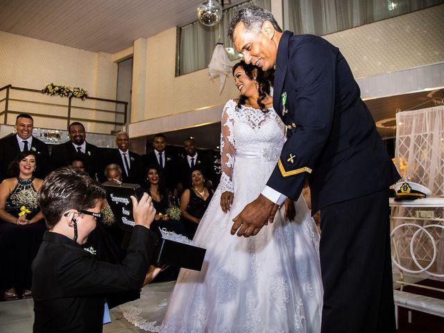 O casamento de Maurício e Ana Paula em Nova Iguaçu, Rio de Janeiro 45
