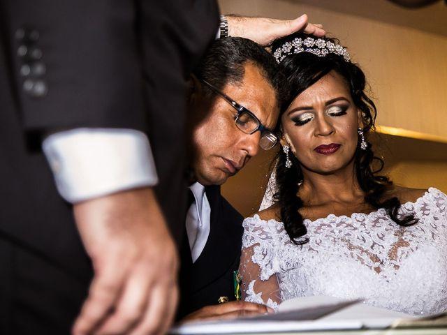 O casamento de Maurício e Ana Paula em Nova Iguaçu, Rio de Janeiro 48