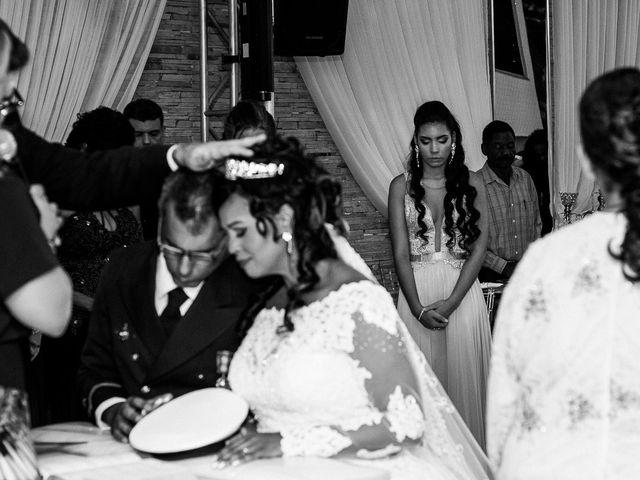 O casamento de Maurício e Ana Paula em Nova Iguaçu, Rio de Janeiro 49