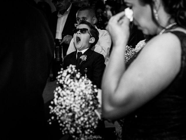 O casamento de Maurício e Ana Paula em Nova Iguaçu, Rio de Janeiro 50