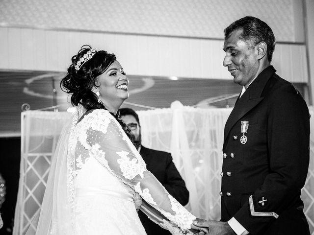 O casamento de Maurício e Ana Paula em Nova Iguaçu, Rio de Janeiro 51