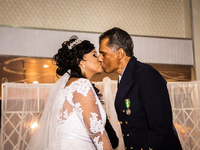 O casamento de Maurício e Ana Paula em Nova Iguaçu, Rio de Janeiro 52